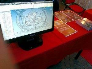 Centro Studi Serenissima - corsi cad 3d inventor venezia padova treviso