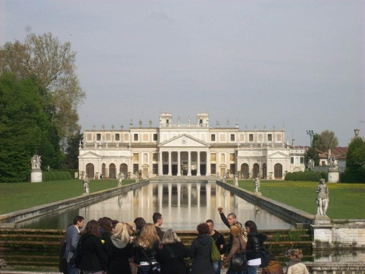 Villa Pisani - Museo Nazionale, STRA (VE)