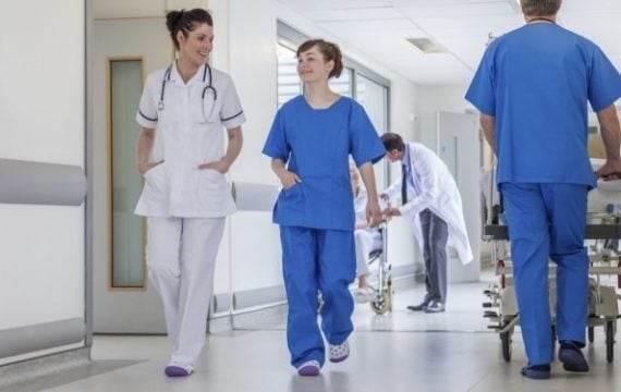 oss futuro infermiere